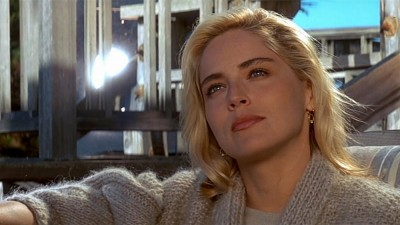 Sharon Stone: Prawda o Hollywood