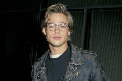 Brad Pitt z Juliette Lewis