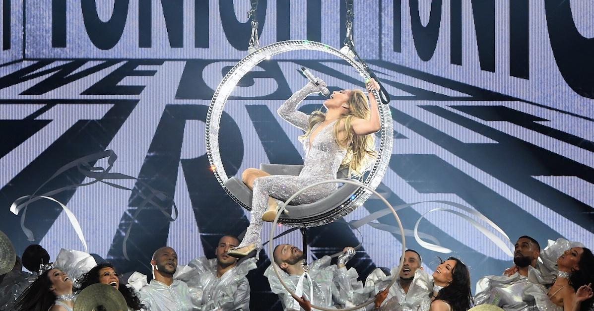 Najbardziej przełomowe momenty w karierze Jennifer Lopez