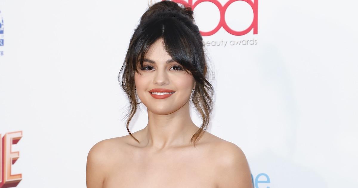 Selena Gomez: Cierpięna chorobęafektywną dwubiegunową
