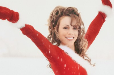 "Historia teledysku: Mariah Carey ""All I Want For Christmas Is You"""