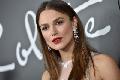 Keira Knightley krytykuje Kate Middleton