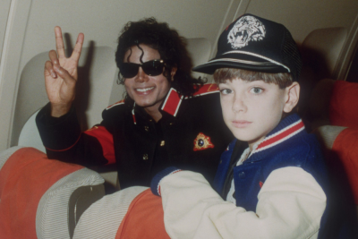 """Leaving Neverland"": Sąd nad Królem Popu"