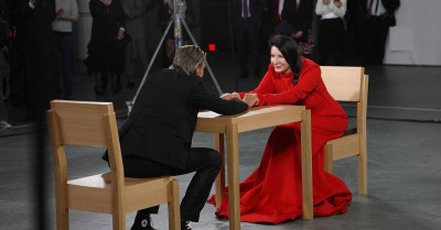 Love Stories: Marina Abramović i Ulay