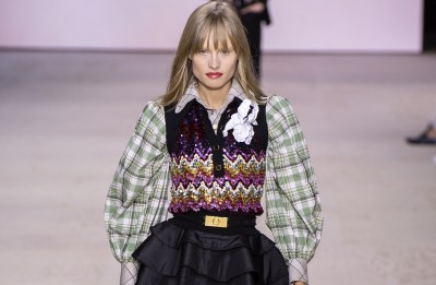 Louis Vuitton wiosna-lato 2020: Adieu, Paris!