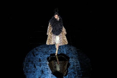 Marc Jacobs jesień-zima 2019-2020: Happy end
