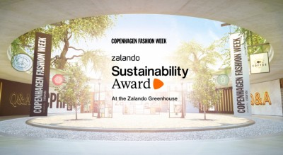 House of Dagmar zwycięzcą Zalando Sustainability Award
