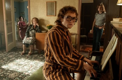 """Rocketman"": Droga do gwiazd"