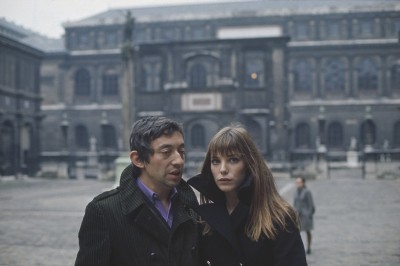 Love Stories: Jane Birkin i Serge Gainsbourg