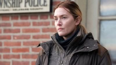 "Serial ""Mare z Easttown"" z Kate Winslet"