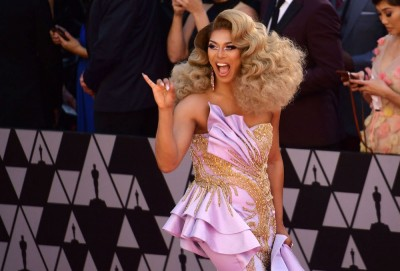 Shangela: A (Drag) Star Is Born
