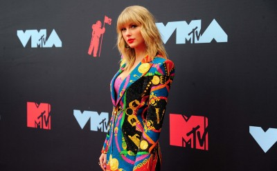 Taylor Swift gwiazdą Open'er Festival 2020