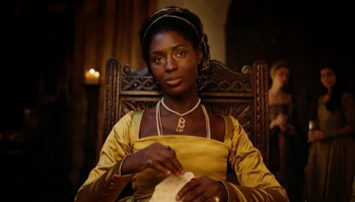 "Zwiastun ""Anne Boleyn"" z Jodie Turner-Smith"