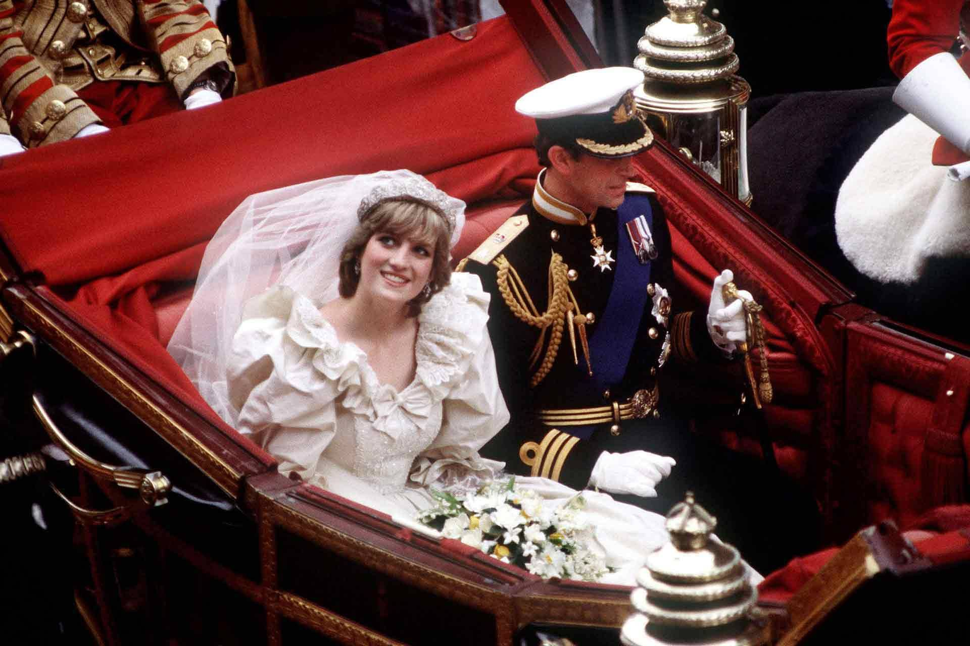 Fot. Princess Diana Archive/Getty Images