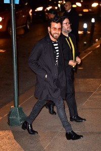 Justin Theroux, Fot. Gotham/GC Images