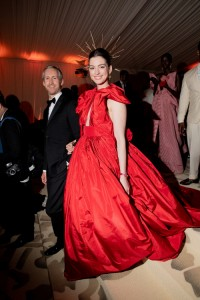 Anne Hathaway, Fot.  Kevin Tachman / Getty Images