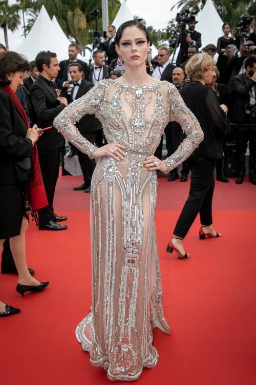 Najpiękniejsze Kreacje Z 72 Festiwalu Filmowego W Cannes