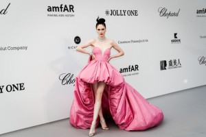 Coco Rocha, Fot. Getty Images