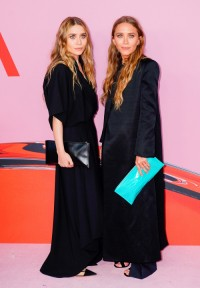 Mary-Kate i Ashley Olsen w kreacjach The Row, Fot. Getty Images