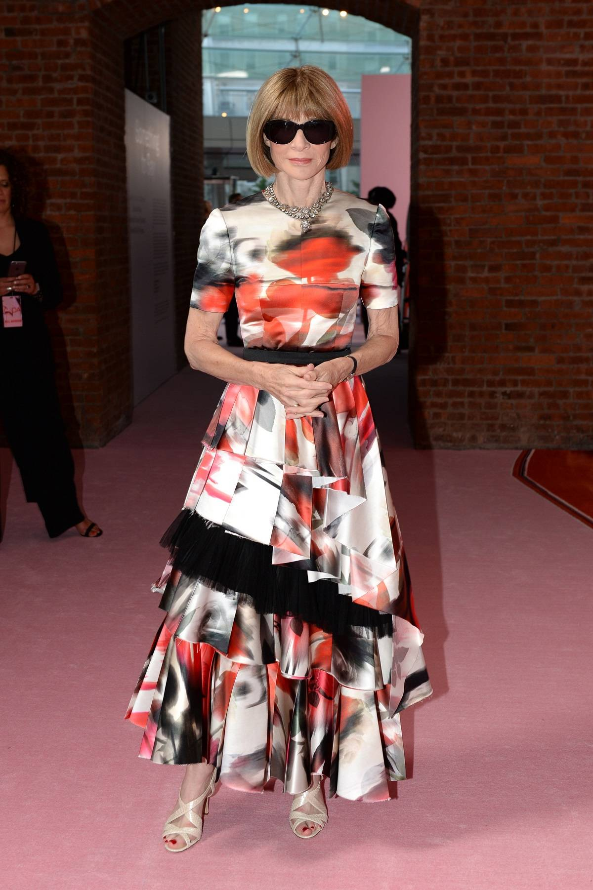 Anna Wintour, Fot. Getty Images