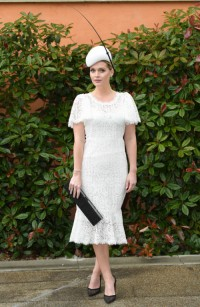Lady Kitty Spencer, Fot. Getty Images