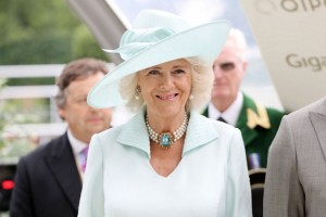 Camilla Parker-Bowles, Fot. Getty Images