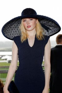 Ellie Bamber, Fot. Getty Images