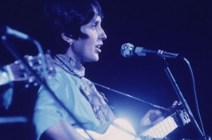 Joan Baez, Fot. Getty Images