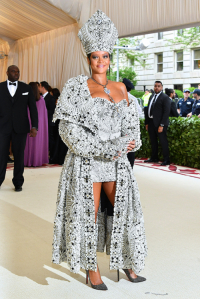 Rihanna, Dia Dipasupil, Getty Images