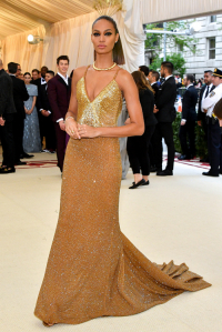 Joan Smalls, Dia Dipasupil, Getty Images