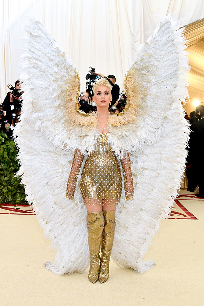 Katy Perry, Dia Dipasupil, Getty Images