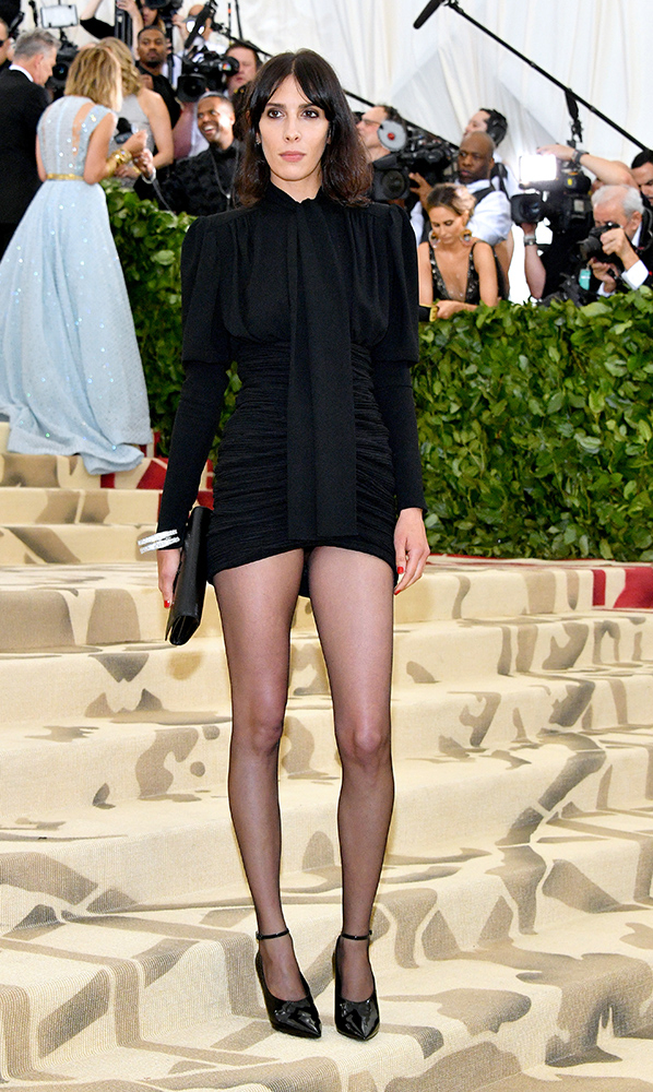 Jamie Bochert, Dia Dipasupil, Getty Images
