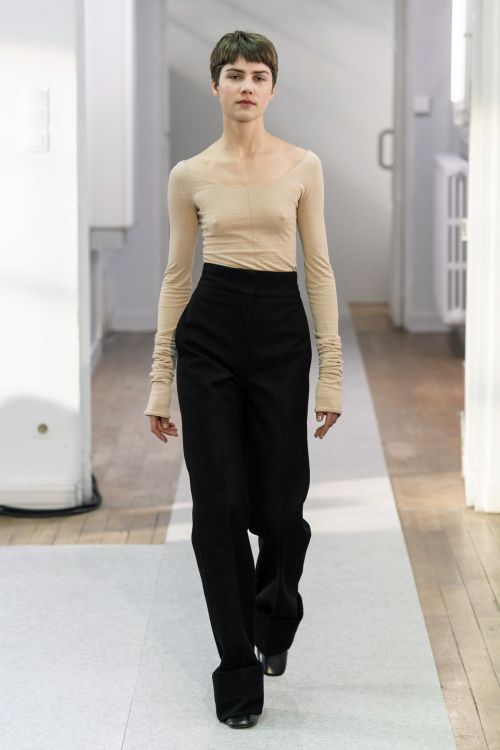 Lemaire jesień-zima 2019-2020 ready-to-wear