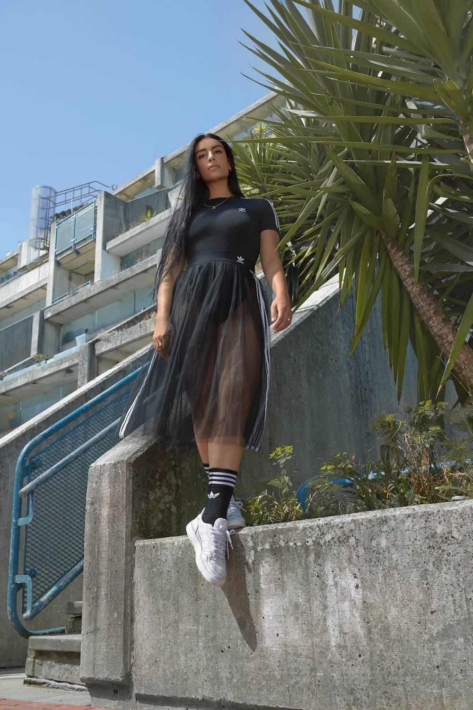 Zalando łączy siły z adidas Originals