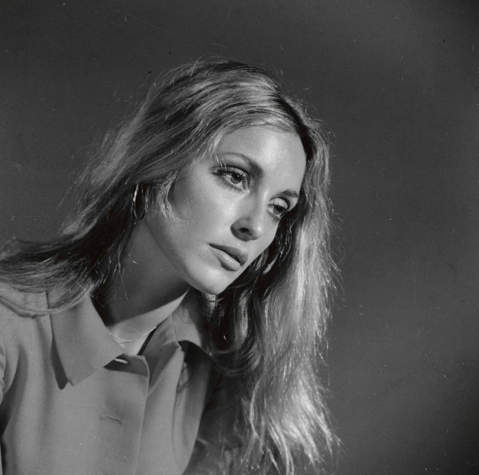 Sharon Tate (Fot. Bettmann)