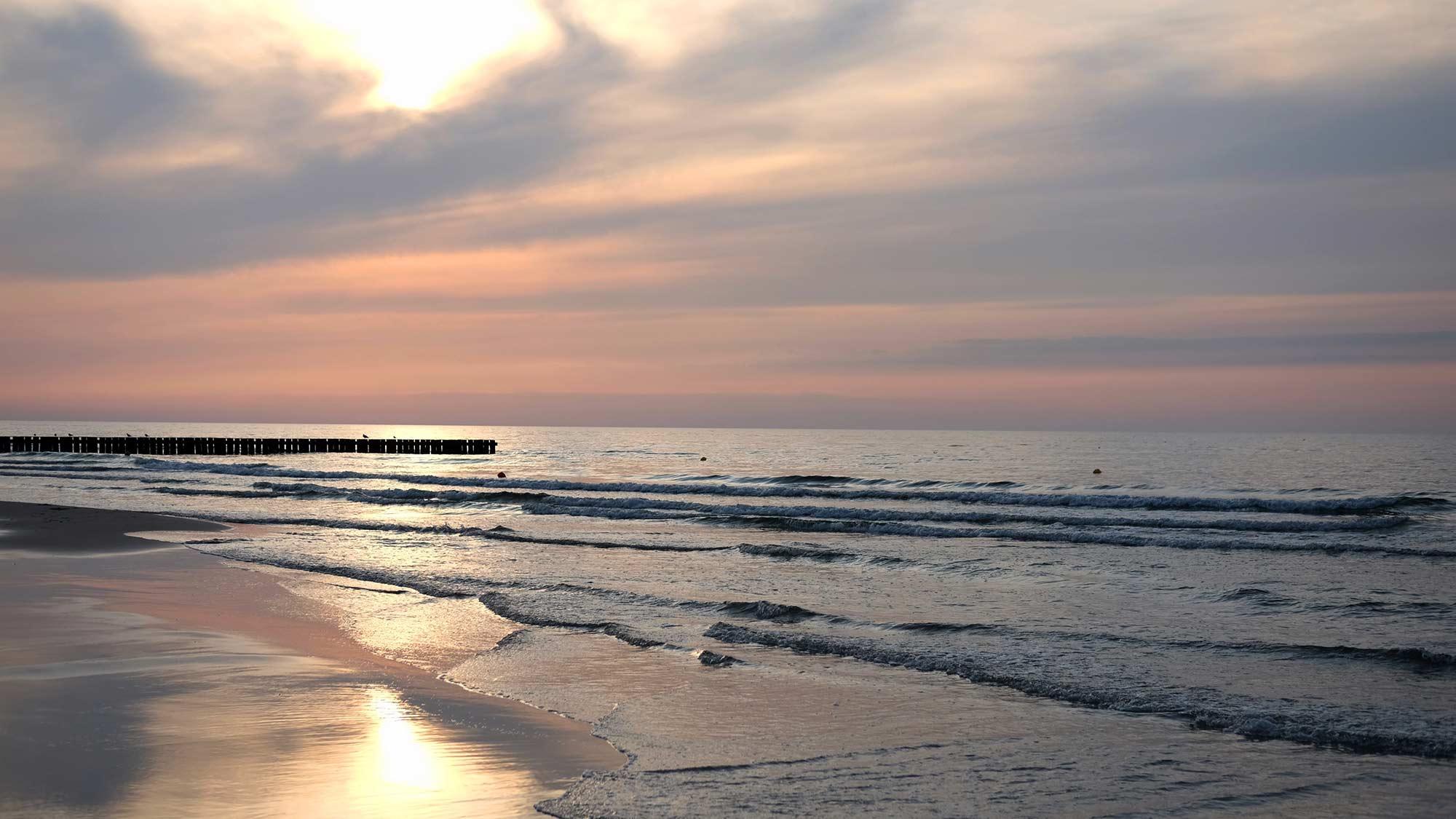 Havet znaczy morze