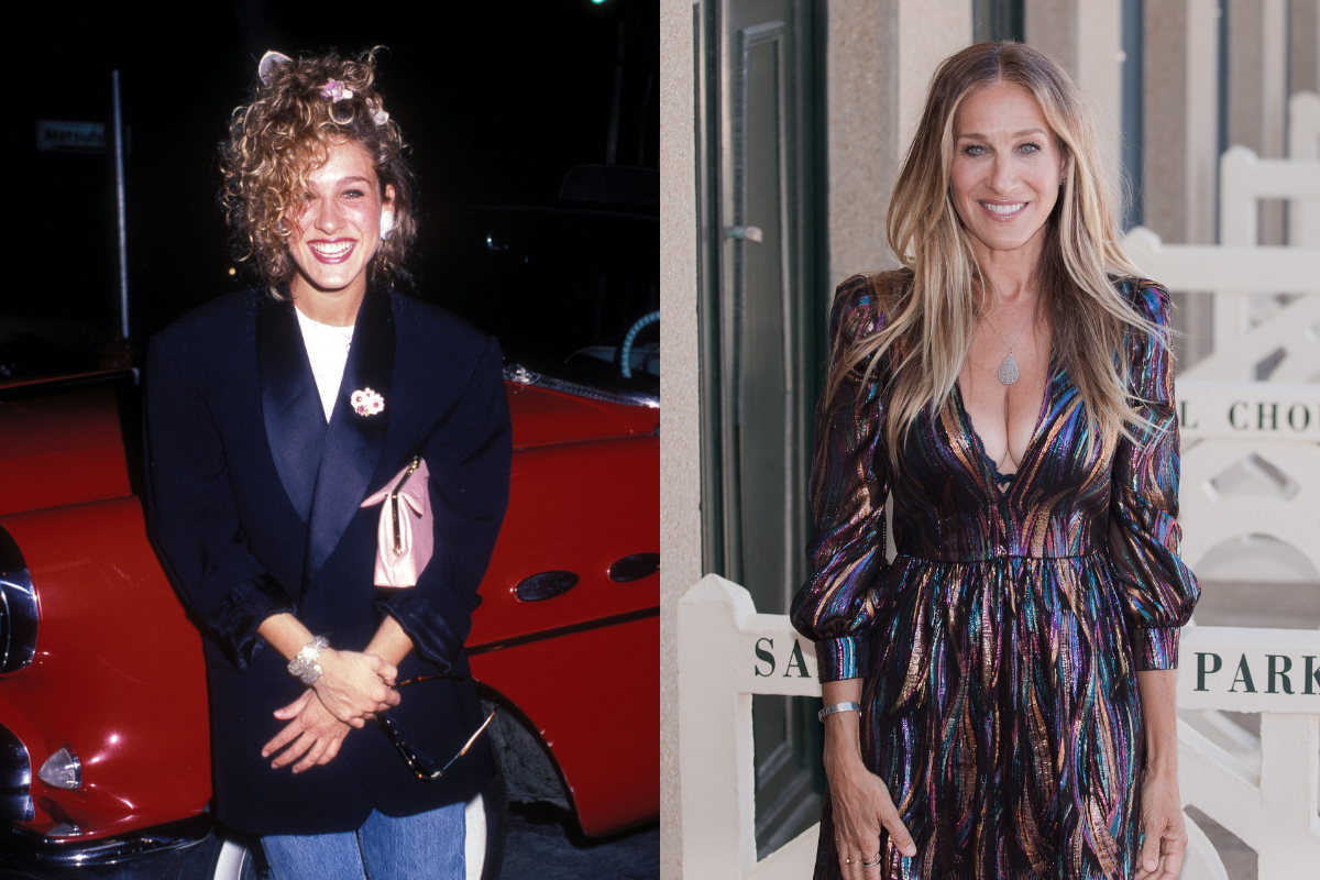 Sarah Jessica Parker / Fot. Getty Images