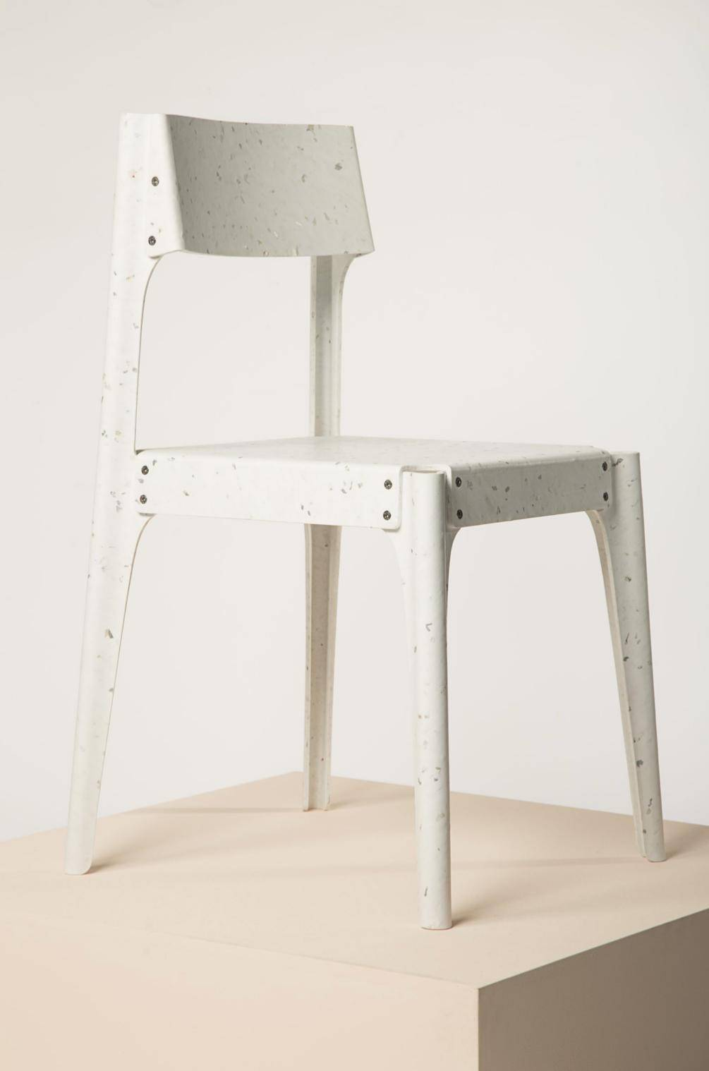 Alex Schul, Substantial Chair