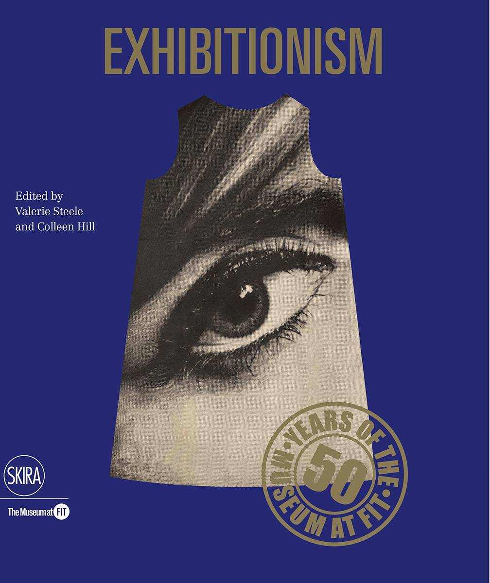 """Exhibitionism. 50 Years of the Museum at FIT"", V. Steele, premiera: luty 2019"