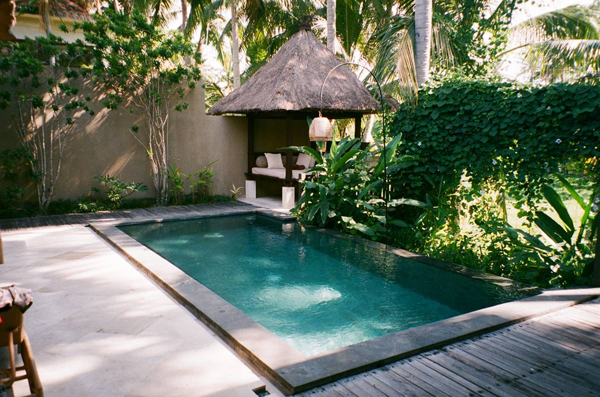 The Ubud Village Resort  (Fot. Alice Zielasko)