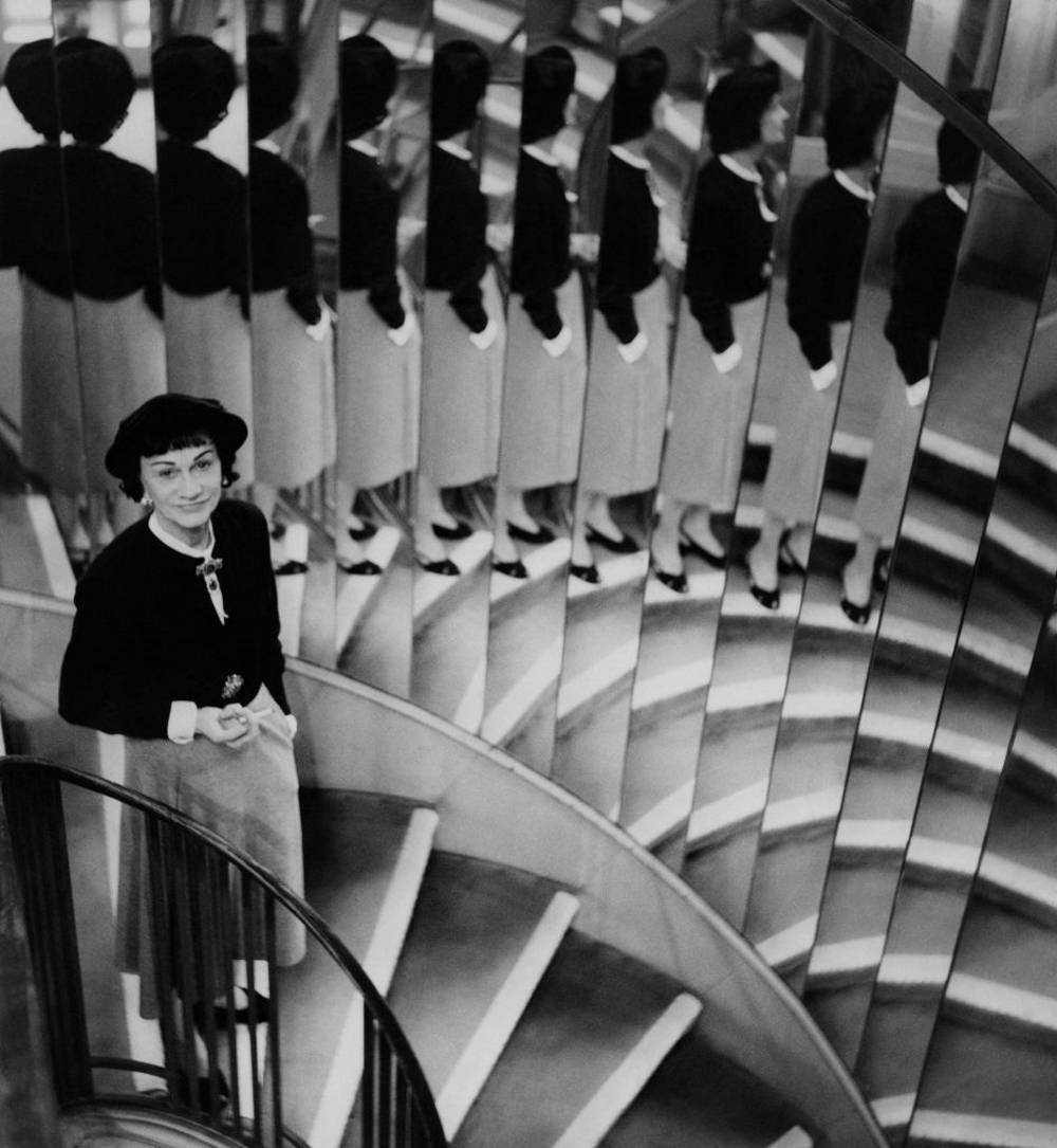 Coco Chanel (Fot. Getty Images)