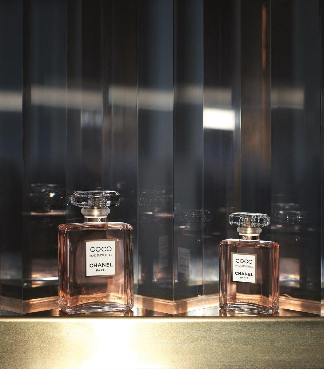 2f277c67ac4d1 Klasyczny zapach Chanel w nowej odsłonie
