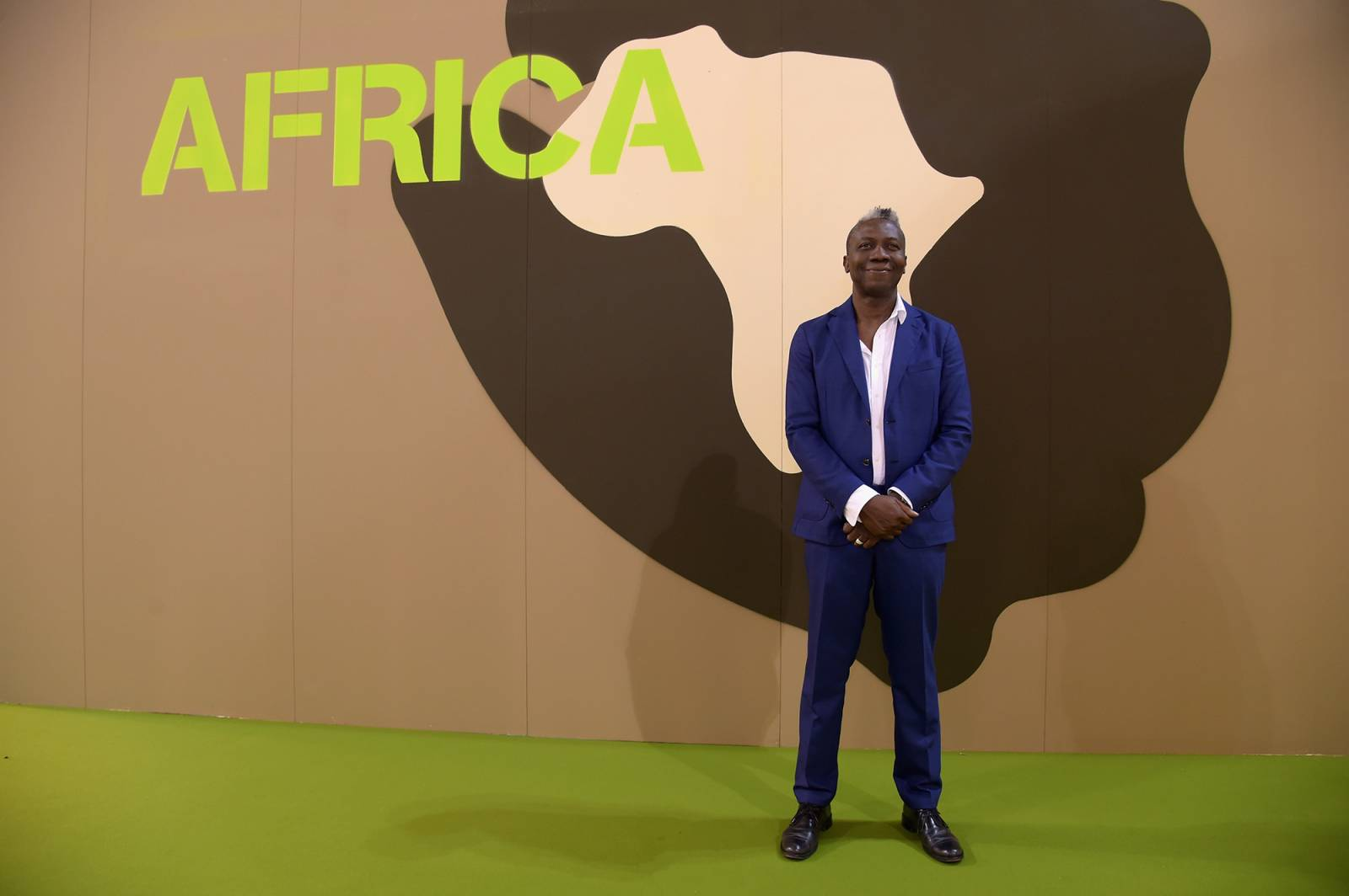 Salone Del Mobile 2018 (Fot. Getty Images)