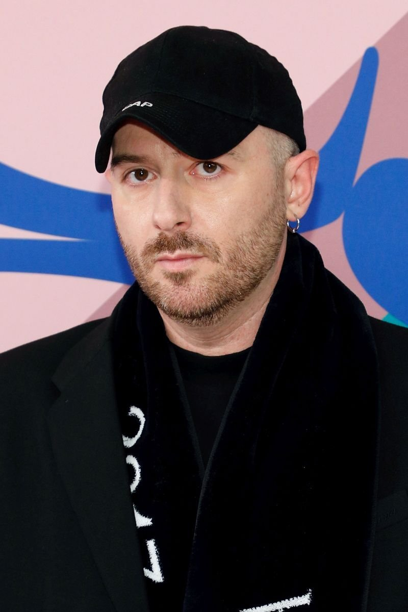 Demna Gvasalia (Fot. Taylor Hill, Getty Images)