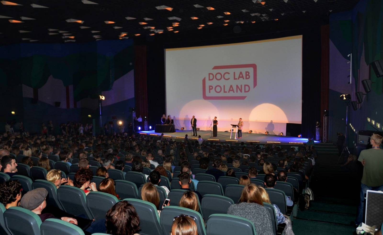 Doc Lab Poland gala