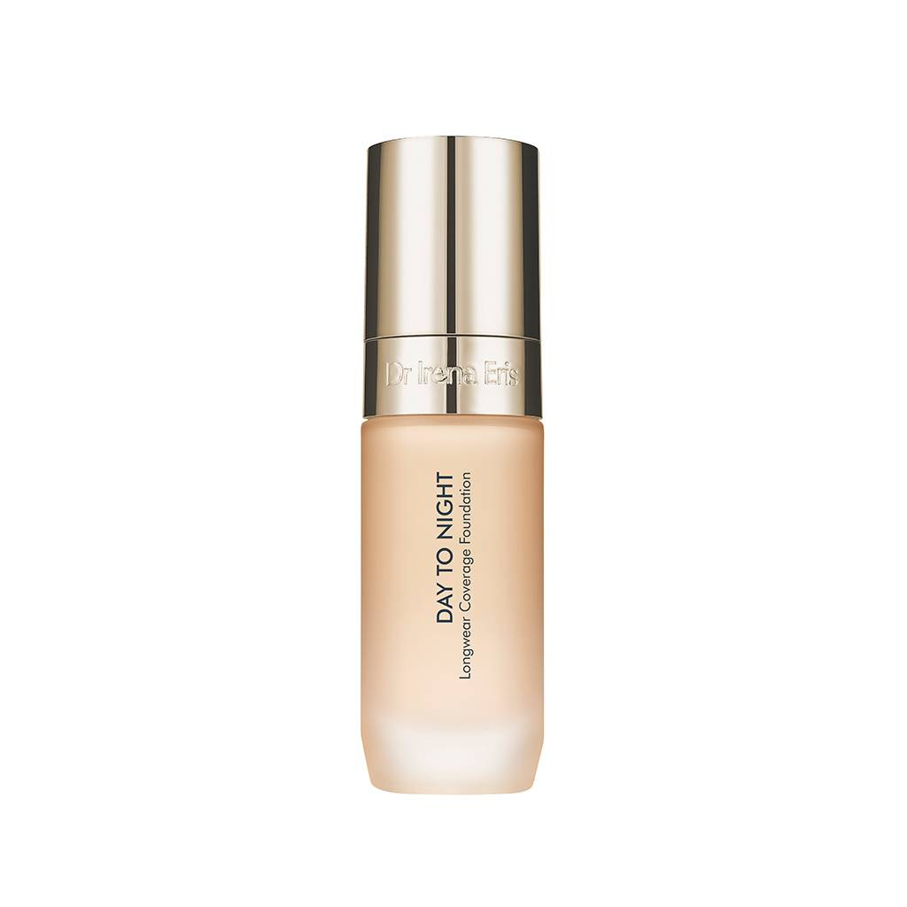 Dr Irena Eris Day to Night Foundation