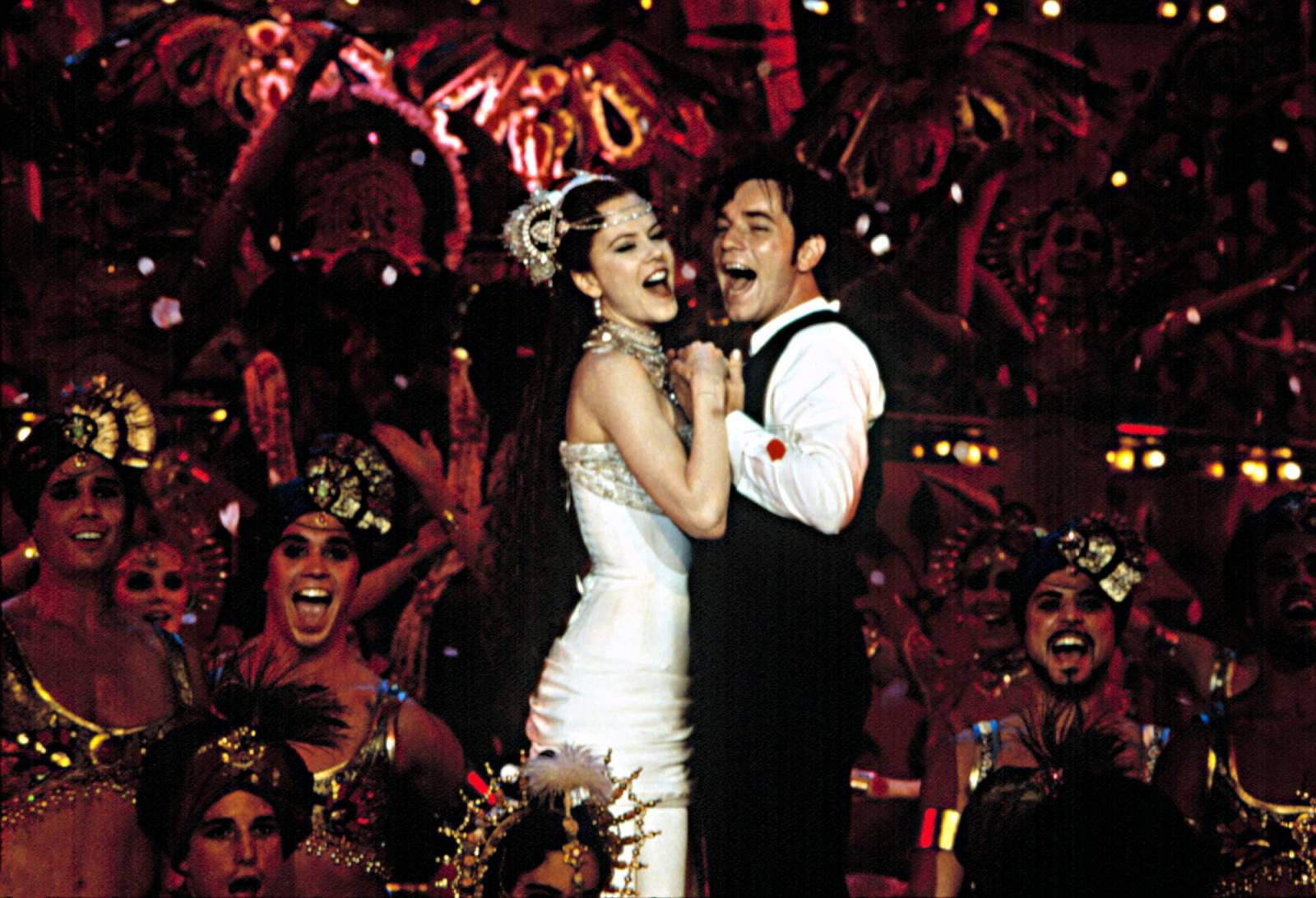 """Moulin Rouge"""