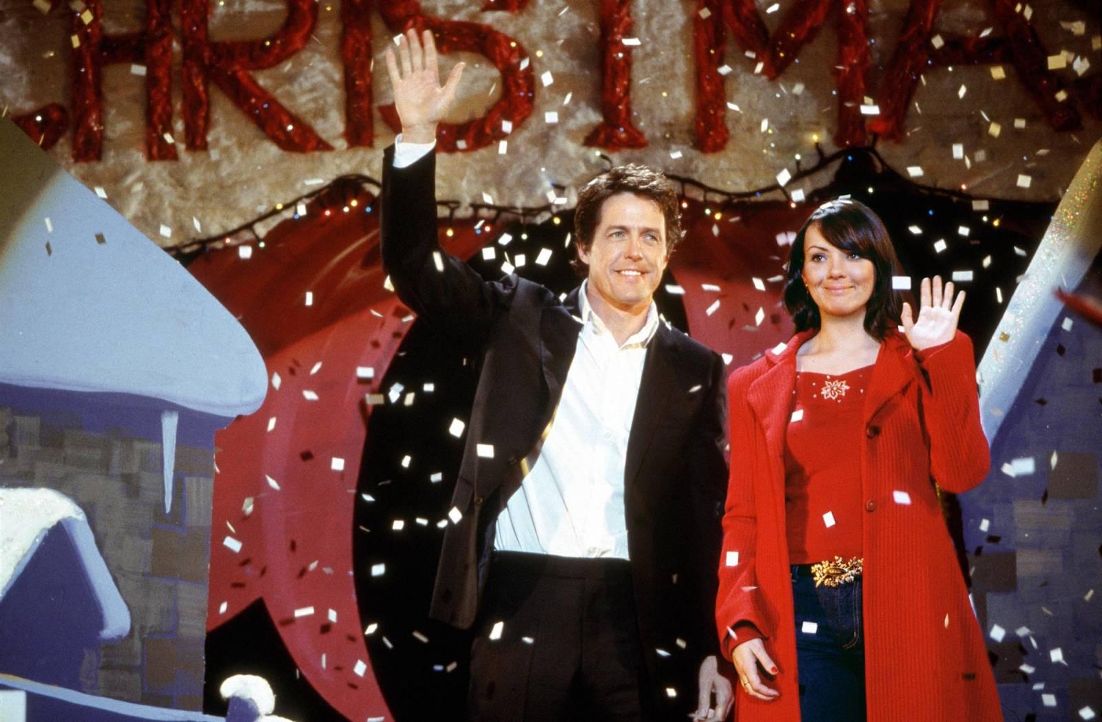 Wybór Redakcji Voguepl 5 Filmów Na Boże Narodzenie