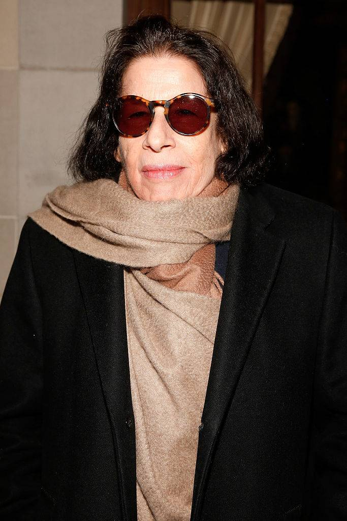Fran Lebowitz (Fot. Getty Images)
