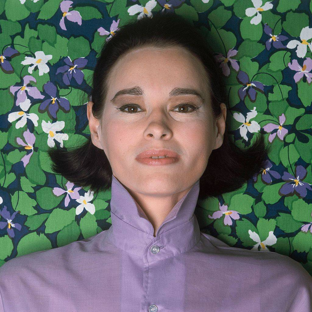 Gloria Vanderbilt (Fot. Getty Images)